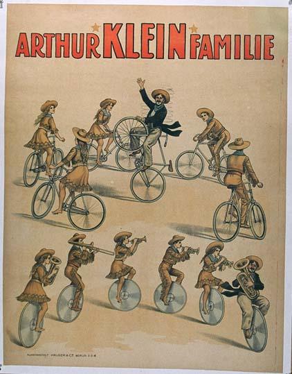 Arthur_Klein_Familie