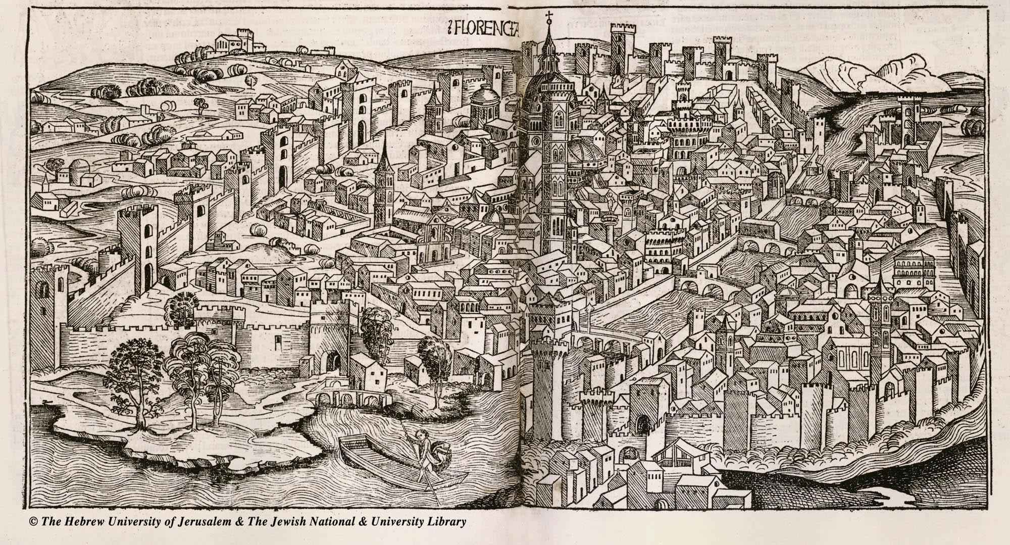 Italian Florence: Trombone History: 15th Century