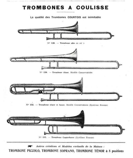 Trombone History: 20th Century - Will Kimball