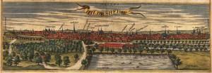 hildesheim map