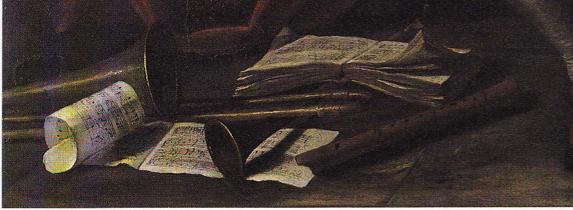 Mola detail