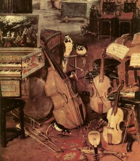 5 Senses small (1618)