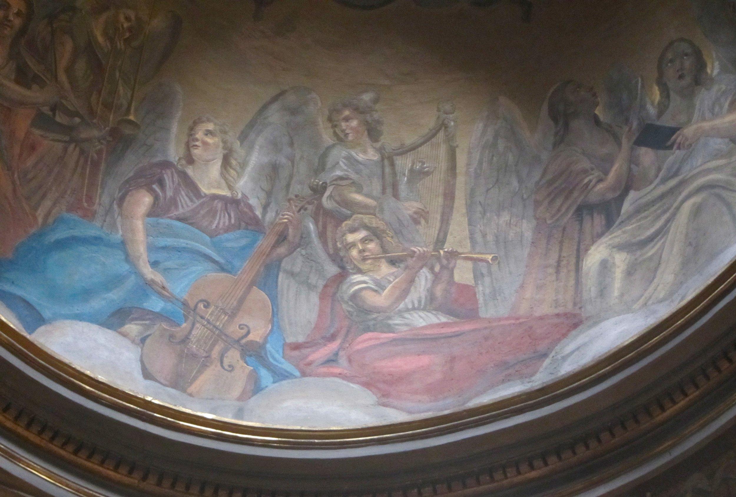 Bologna, S. Bartolomeo
