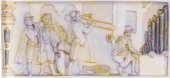 Weikersheim detail