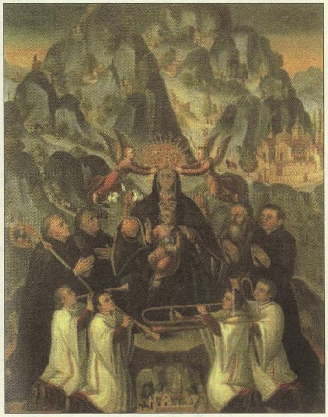 Agusti Renom, virgen montserrat