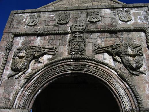 Posa-chapel