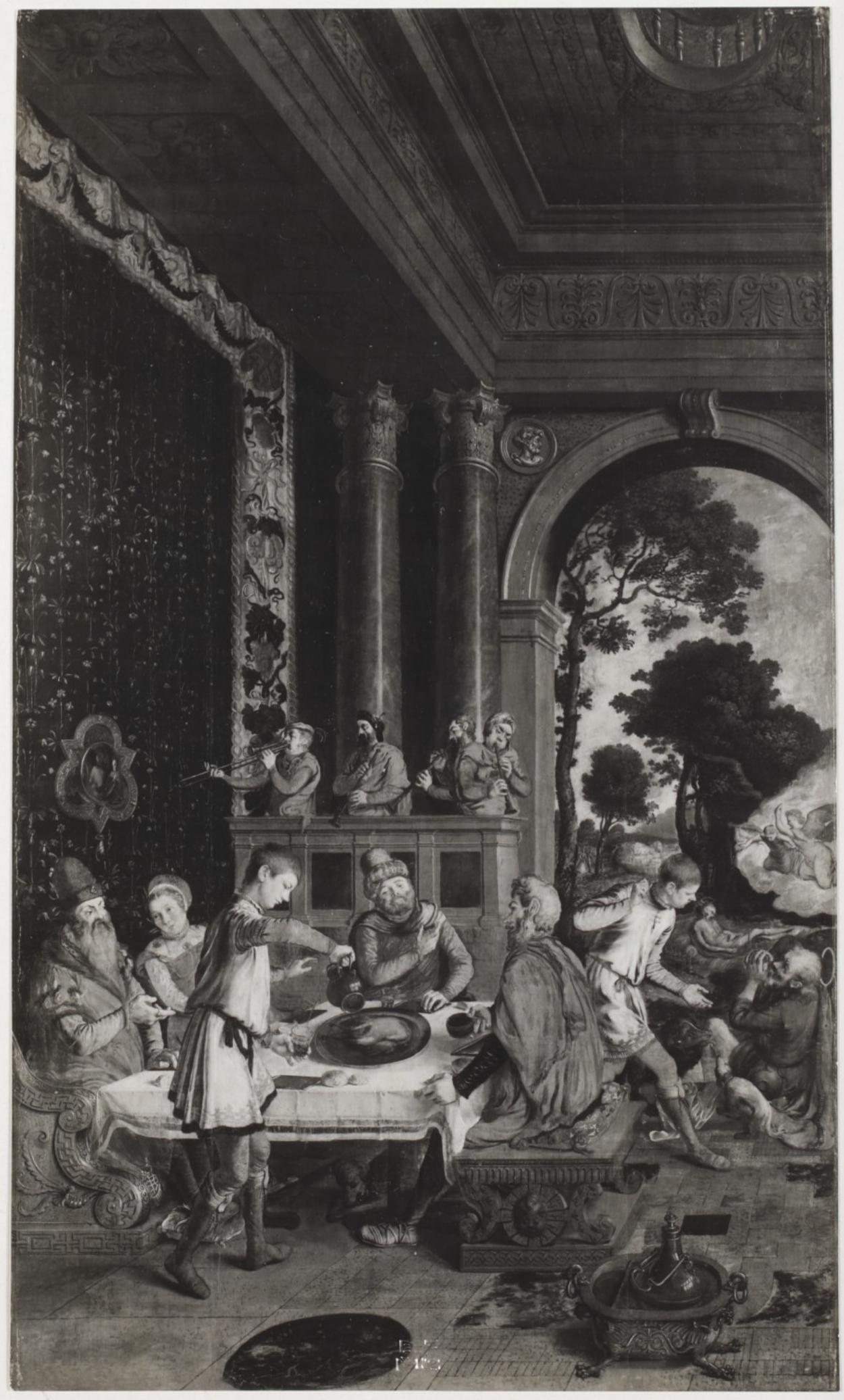 biblical banquet