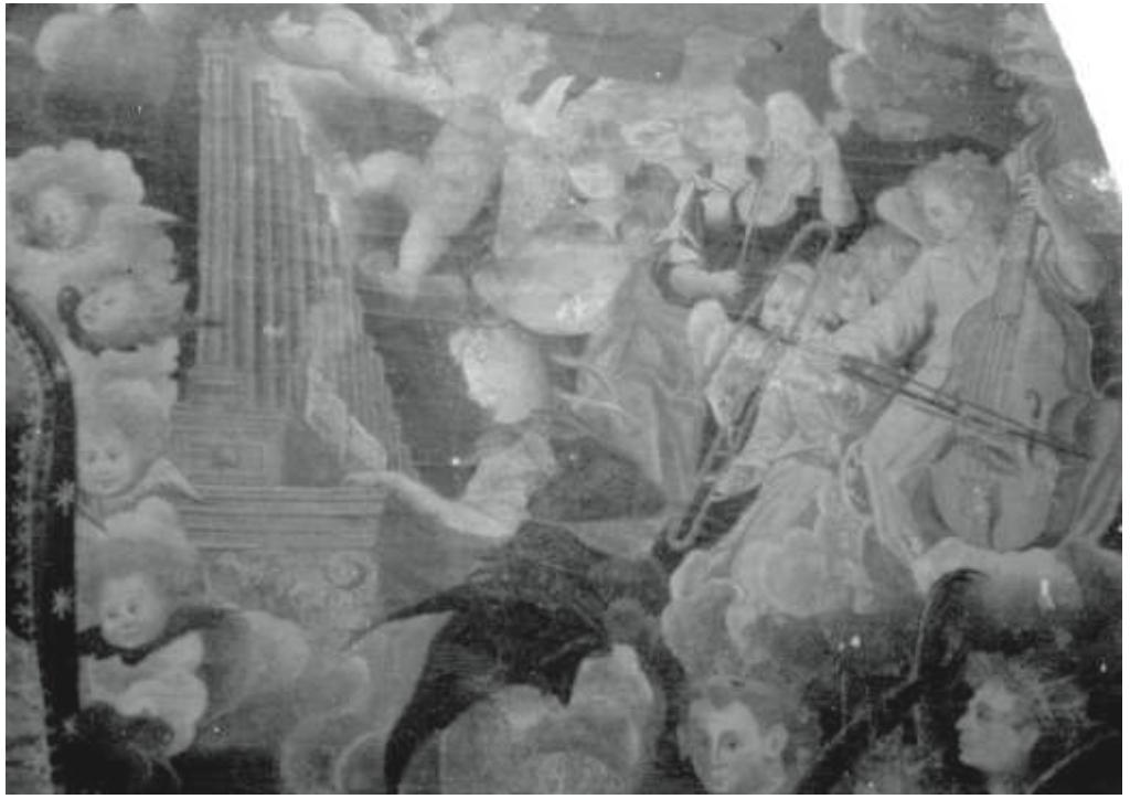 castroreale detail