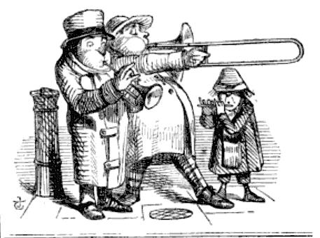 punch 1852