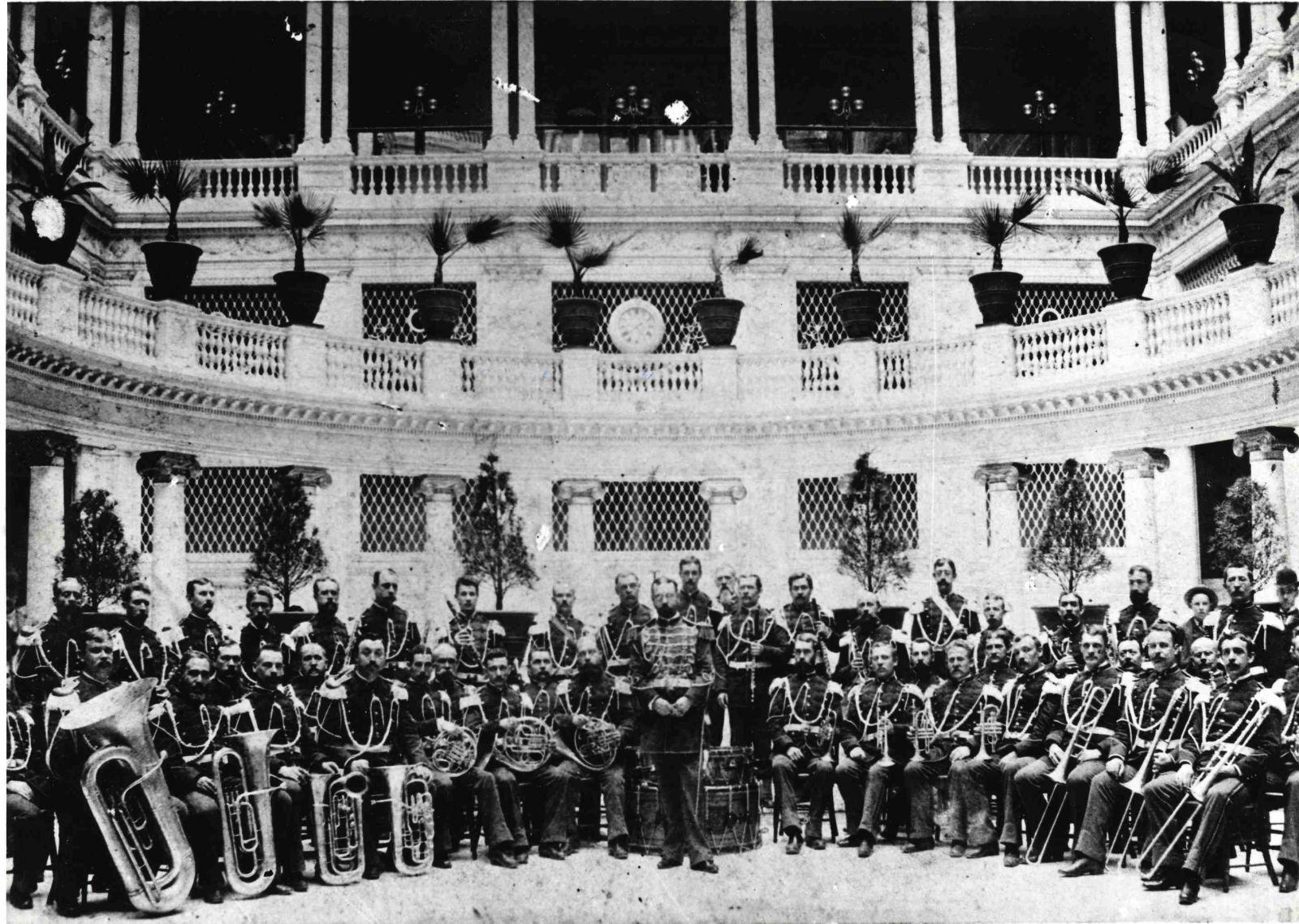 sousa 1892