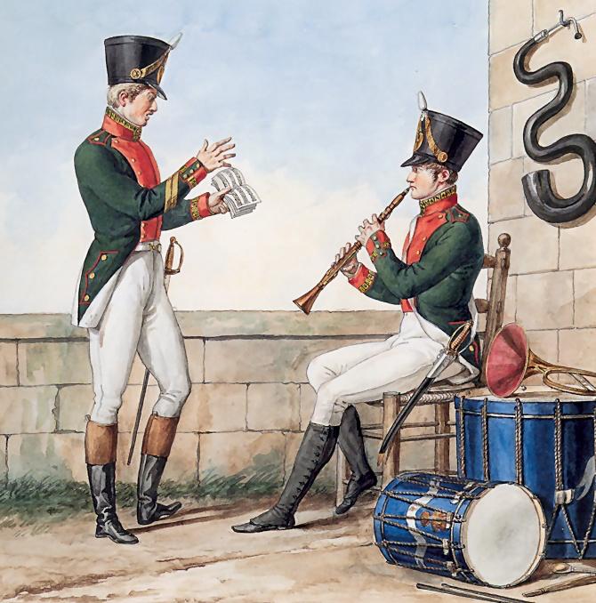 Grande_Armée_-_Line_Infantry_-_Drum_Major