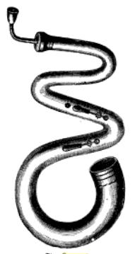 elson serpent