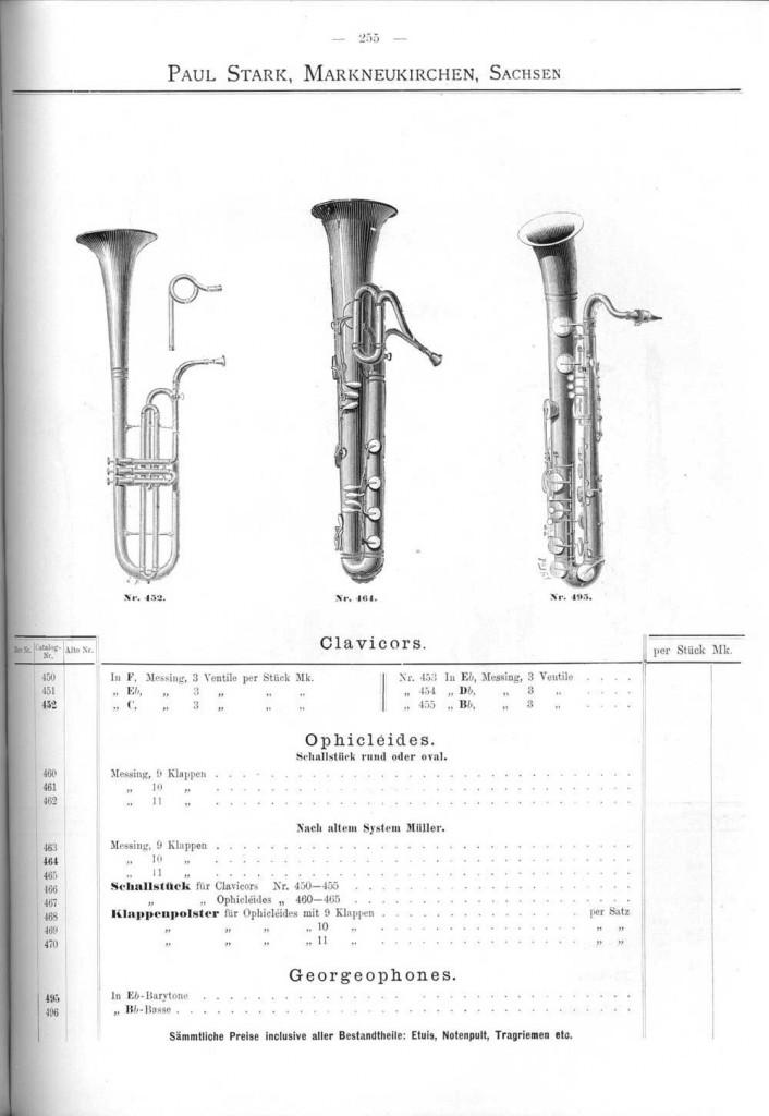 paul stark 1893