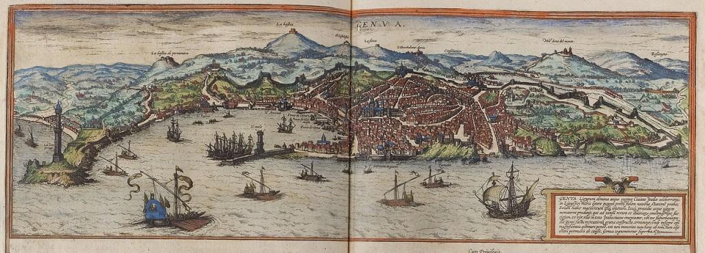 Braun Genova 1572