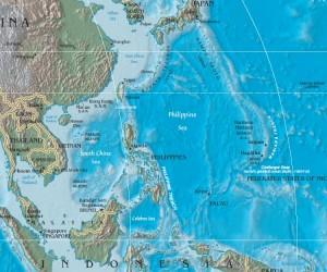 Philippine_Sea_location