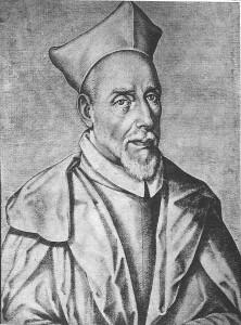 Chapelmaster Francisco Guerrero